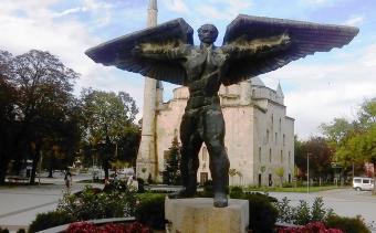 Свещарската гробница - Исперих - Демир Баба теке - Разград