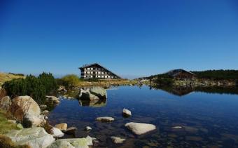 Поповото езеро - Безбожкото езеро (красотата на Пирин планина)