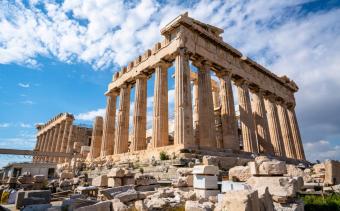 Класическа Гърция ( АТИНА – МИКЕНА – ЕПИДАВЪР – НАВПЛИО – ДЕЛФИ – ЛУТРАКИ – КОРИНТСКИ ПРОТОК )