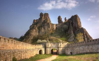 Видин - Белоградчишки скали - пещера Магурата ( Историята на северозадада )