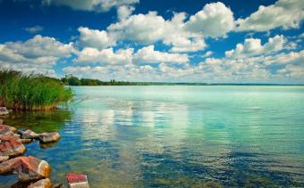 Езерото Балатон - Херенд - Будапеща (НАЙ-ГОЛЯМОТО И КРАСИВО ЕЗЕРО В ЦЕНТРАЛНА ЕВРОПА)