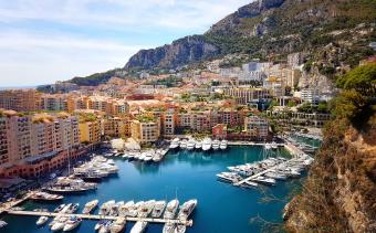 Френска ривиера (без нощен преход) Кан - Ница - Монако - Монте Карло - Милано