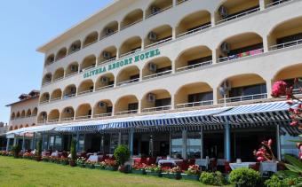 Почивка в Айвалък - Турция 55+ (хотел Оливера 3*) зaкуски + вечери + транспорт