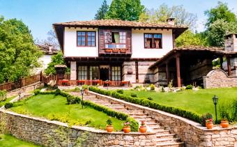 Екскурзия до Сливенския балкан - Сливен - Котел - Жеравна
