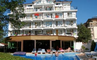 Почивка в Китен (хотел Лотос 2*) закуска, обяд, вечеря + транспорт - от Ихтиман
